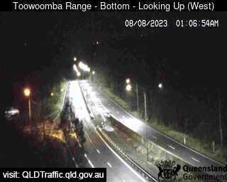 Toowoomba – Bottom of Range, QLD (SouthWest), QLD