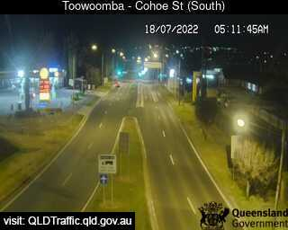 Cohoe Street