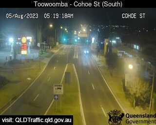 Cohoe Street, QLD