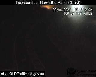 Down the Range, QLD