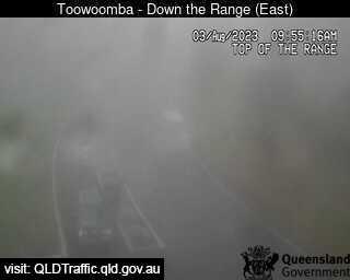 Down the Range, QLD (East), QLD