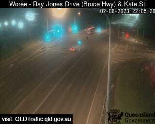 Bruce Highway & Kate Street, QLD (East), QLD