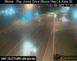 Bruce Highway & Kate Street, QLD