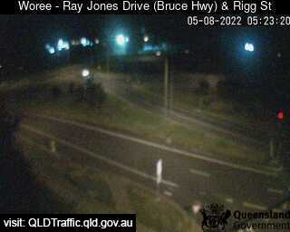 Ray Jones Drive & Rigg Street, QLD (South), QLD