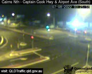 Captain Cook Highway & Airport Avenue