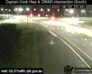 Caravonica Roundabout