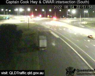 Caravonica Roundabout, QLD
