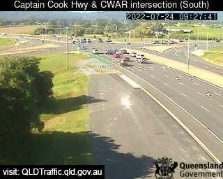 Caravonica Roundabout, QLD (South), QLD