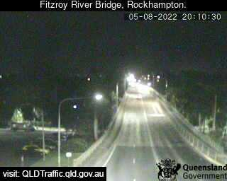 Rockhampton Fitzroy River Bridge, QLD (NorthEast), QLD