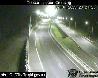 Rockhampton Yeppen Lagoon Crossing, QLD (SouthWest), QLD