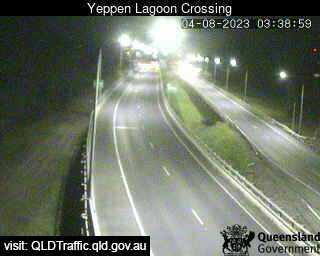 Rockhampton Yeppen Lagoon Crossing