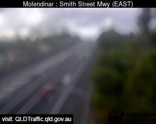 Smith Street & Precision Drive, QLD (East), QLD
