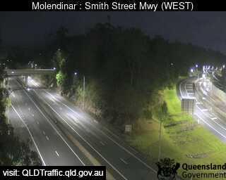 Smith Street & Precision Drive, QLD (West), QLD