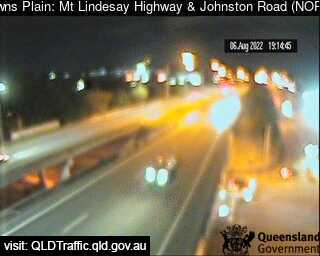 Mt Lindesay Highway & Johnston Road