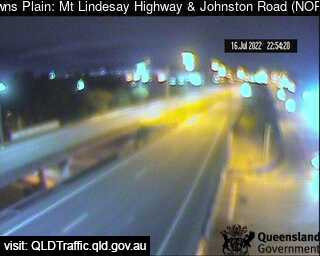 Mt Lindesay Highway & Johnston Road, QLD