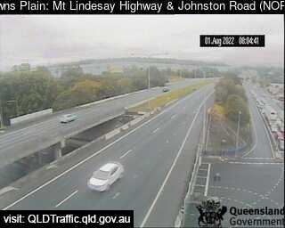Mt Lindesay Highway & Johnston Road, QLD (Northeast), QLD