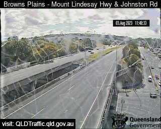 Mt Lindesay Highway & Johnston Road, QLD (Northeast), QLD