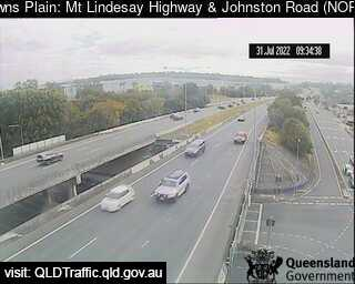 Mt Lindesay Highway & Johnston Road, QLD