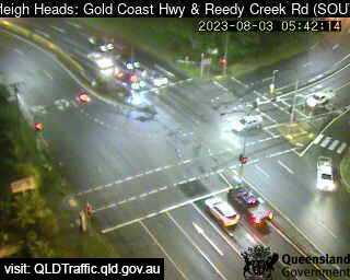 Gold Coast Live Traffic – myGC com au
