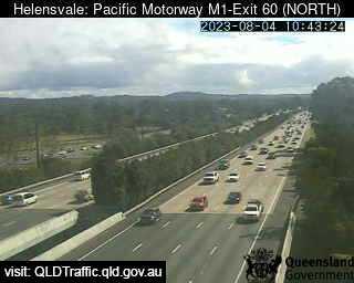 Pacific Motorway M1 – Exit 60
