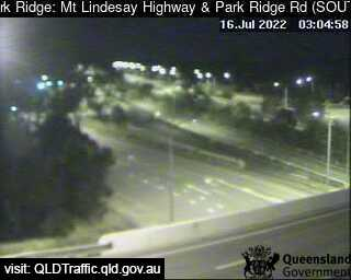 Mt Lindesay Highway & Park Ridge Road
