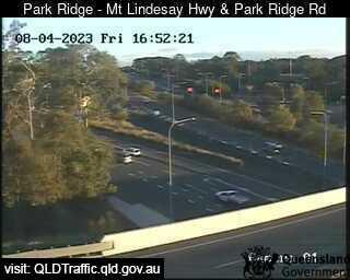 Mt Lindesay Highway & Park Ridge Road
