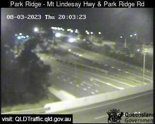 Mt Lindesay Highway & Park Ridge Road, QLD