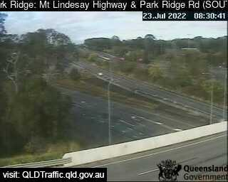 Mt Lindesay Highway & Park Ridge Road, QLD (North), QLD