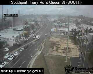 Ferry Road & Queen Street