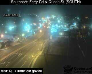 Ferry Road & Queen Street, QLD (South), QLD