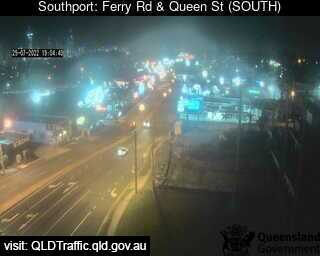 Ferry Road & Queen Street, QLD