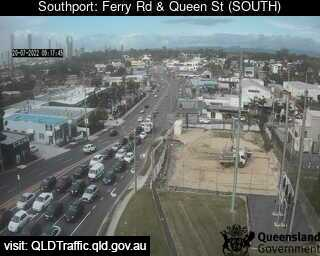 Ferry Road & Queen Street, QLD