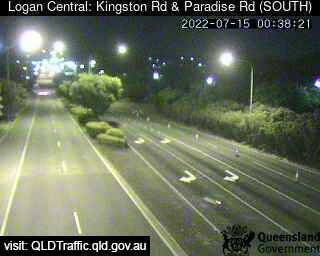 Kingston Road & Paradise Road