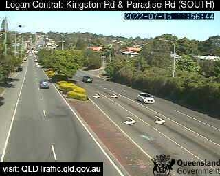 Kingston Road & Paradise Road