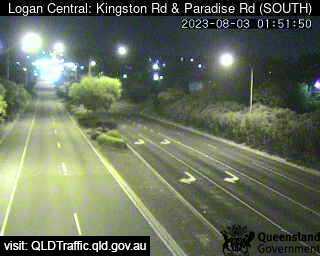 Kingston Road & Paradise Road, QLD (South), QLD