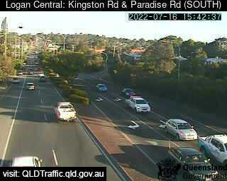 Kingston Road & Paradise Road, QLD