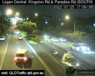 Kingston Road & Paradise Road, QLD (South), QLD