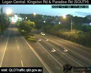 Kingston Road & Paradise Road, QLD