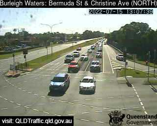 M1 Traffic Cameras Live >> Gold Coast Live Traffic – myGC.com.au
