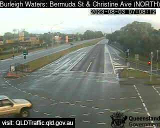 Bermuda Street & Christine Avenue, QLD