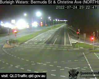Bermuda Street & Christine Avenue, QLD (North), QLD