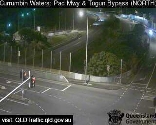 Pacific Motorway M1 - Tugun Bypass