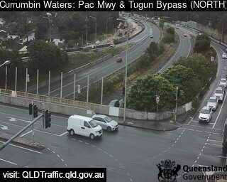 Pacific Motorway M1 & Tugun Bypass