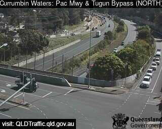 Pacific Motorway M1 & Tugun Bypass