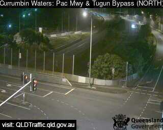 Pacific Motorway M1 & Tugun Bypass, QLD