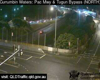 Pacific Motorway M1 & Tugun Bypass, QLD