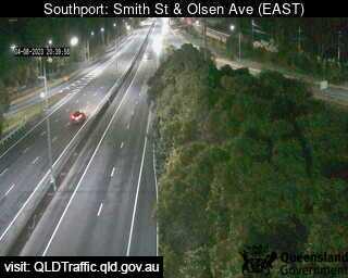 Smith Street & Olsen Avenue, QLD