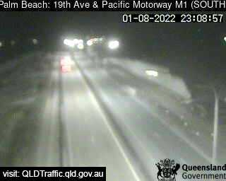 19th Avenue & Pacific Motorway M1