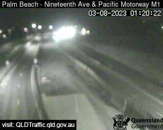 19th Avenue & Pacific Motorway M1 Palm Beach, QLD
