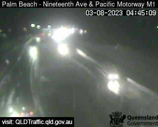 19th Avenue & Pacific Motorway M1 Palm Beach, QLD (Southeast), QLD